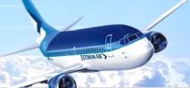 Boeing of Estonian Air