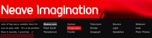Neave Imagination